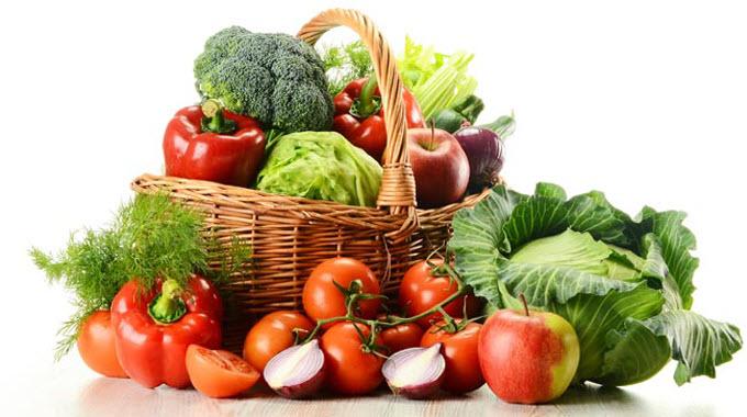 Lietuvos gyventojai vis labiau domisi sveika mityba