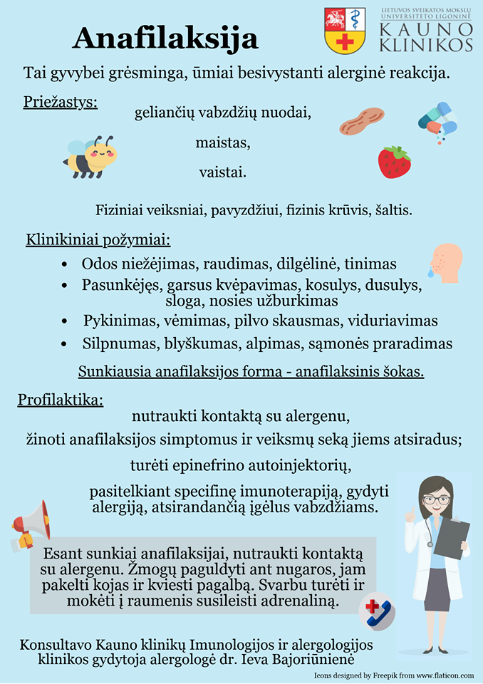 Anafilaksija