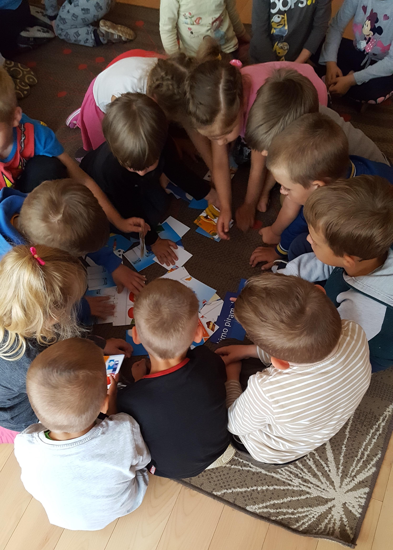 Praktiniai užsiėmimai Prienų lopšeliuose – darželiuose