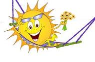 Patarimai kaip elgtis karštą ir saulėtą dieną