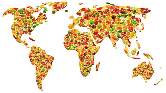 Mūsų ateitis – mūsų rankose. Įveikime badą visame pasaulyje iki 2030 m.