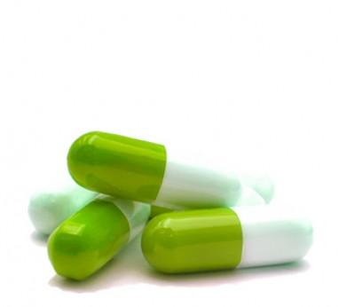 Kviečiame sukurti simbolį, kuris atspindėtų atsparumo antibiotikams problemą