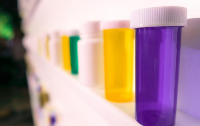 Siekiant užtikrinti vaistų prieinamumą, jų vienu kartu bus galima įsigyti mažiau