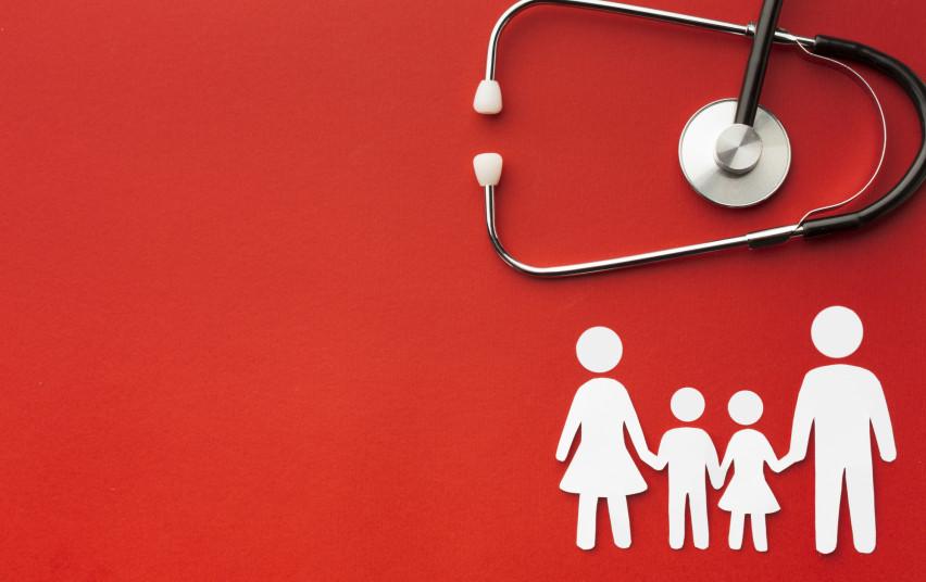 Parengtos rekomendacijos šeimos nariams, kurių artimieji turėjo sąlytį su sergančiais COVID-19