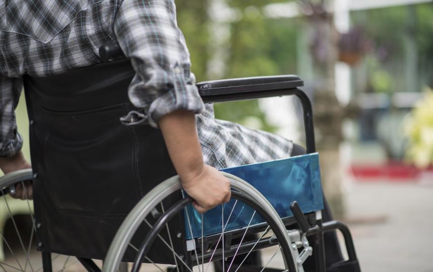 Prireikus, savivaldybės turi užtikrinti vaikų ir neįgaliųjų priežiūrą