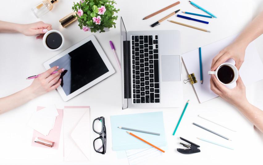 Atnaujintos rekomendacijos, kaip organizuoti darbą įstaigose, įmonėse, organizacijose
