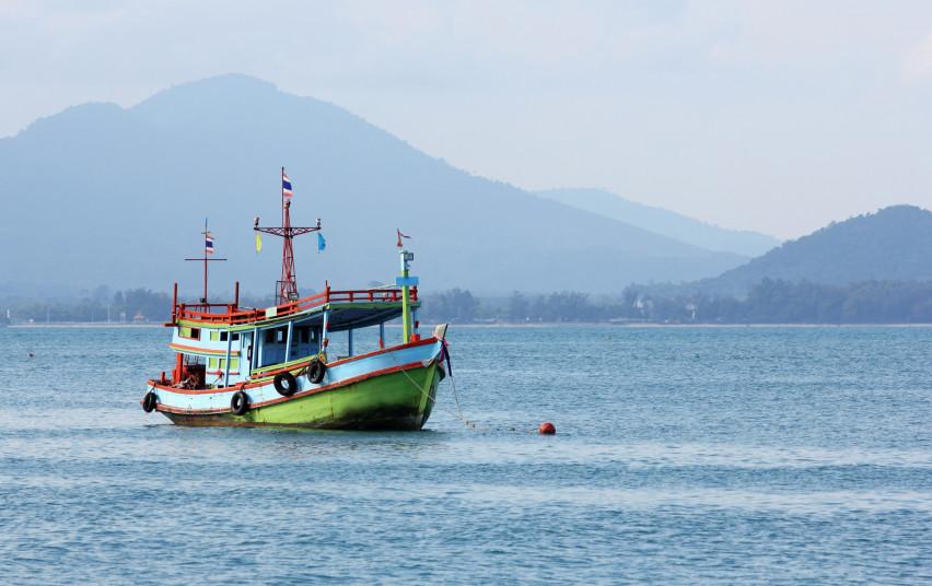 Švelninami reikalavimai dėl keleivių plukdymo laivais