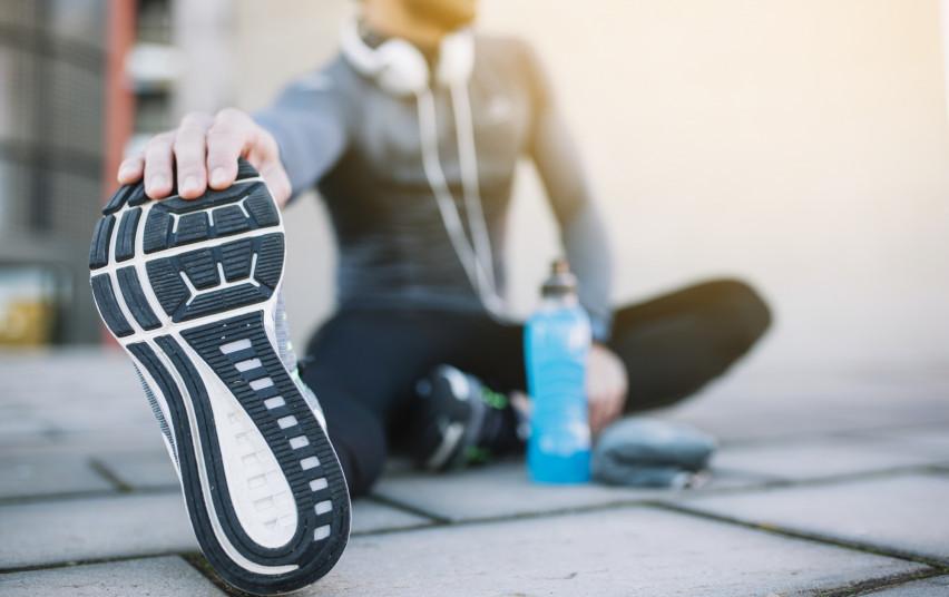 Nustatyti reikalavimai sporto treniruočių organizavimui