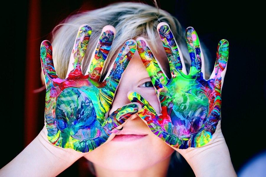Būreliuose, edukaciniuose užsiėmimuose galės dalyvauti didesnės vaikų grupės