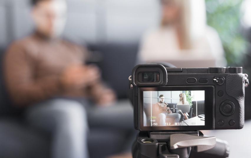 Parengtos rekomendacijos, kaip saugiai vykdyti filmavimo darbus