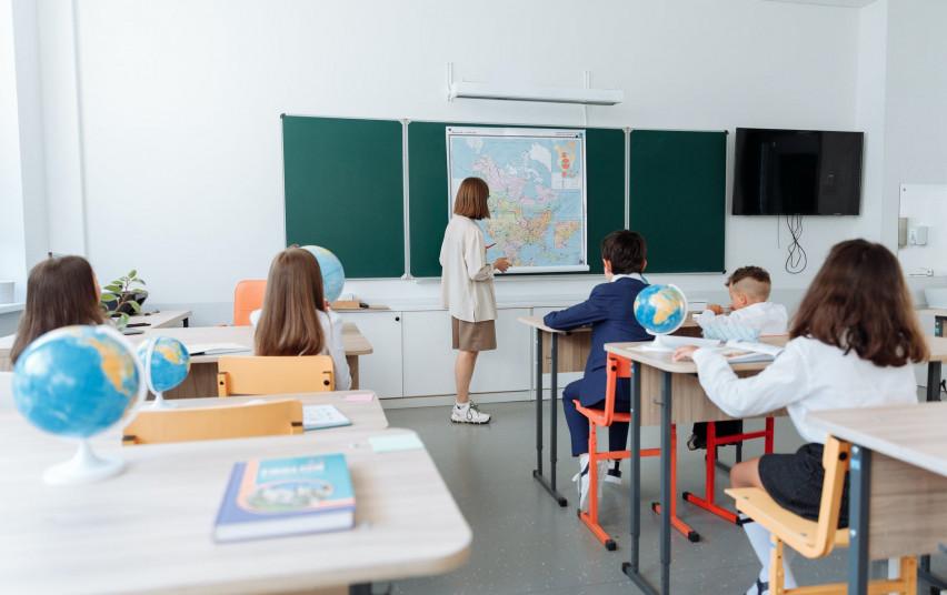 Vos gavus teigiamą savikontrolės testo atsakymą, likusiai klasei taip pat rekomenduojama iš karto atlikti savikontrolės testus