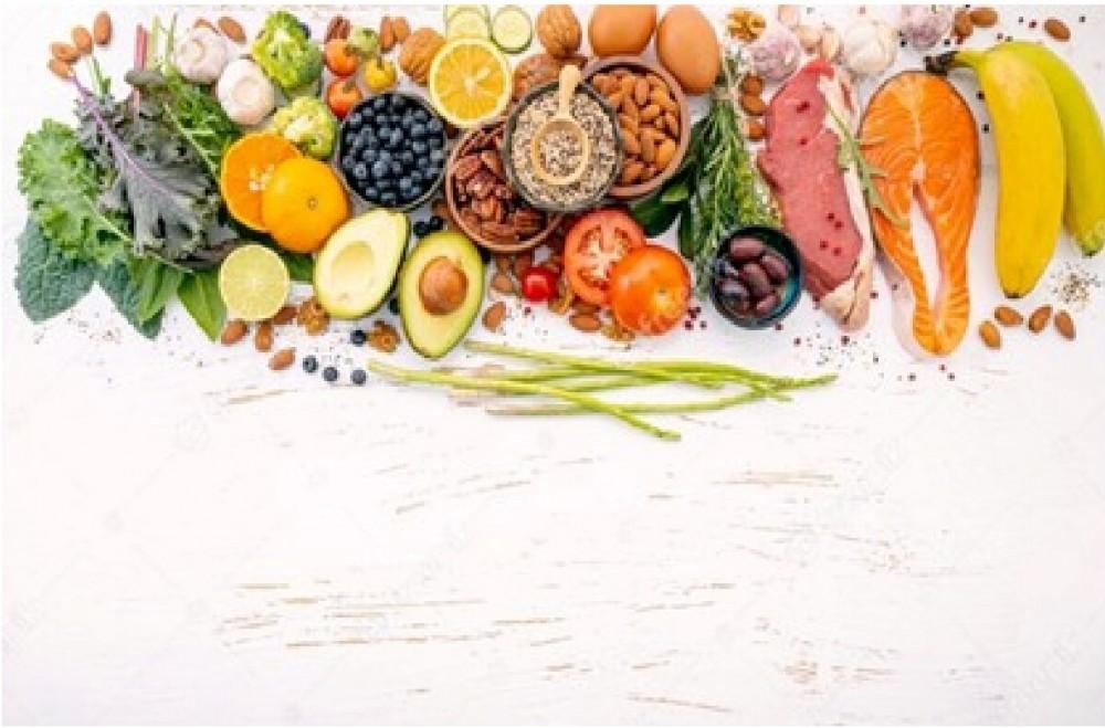 """Pasaulinės maisto dienos tema """"Mūsų ateitis – mūsų rankose"""""""