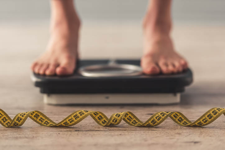 Šiandien minima Pasaulinė nutukimo diena